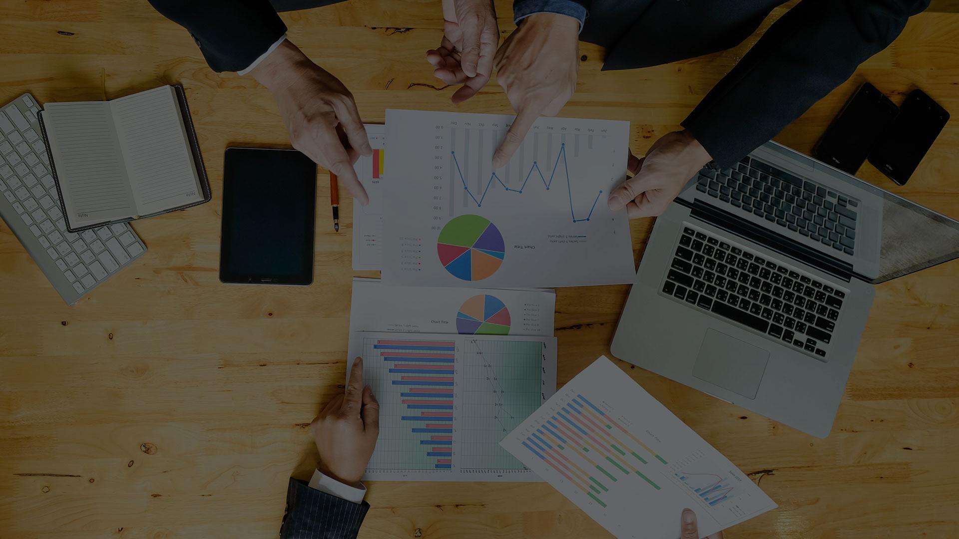 Optimiza tus procesos y mejora tus tasas de conversión con Big data e IA